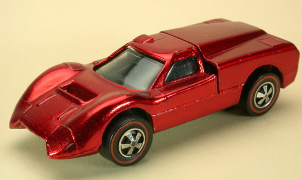 Hot Wheels 1968 Redlines Original 16 All Colors