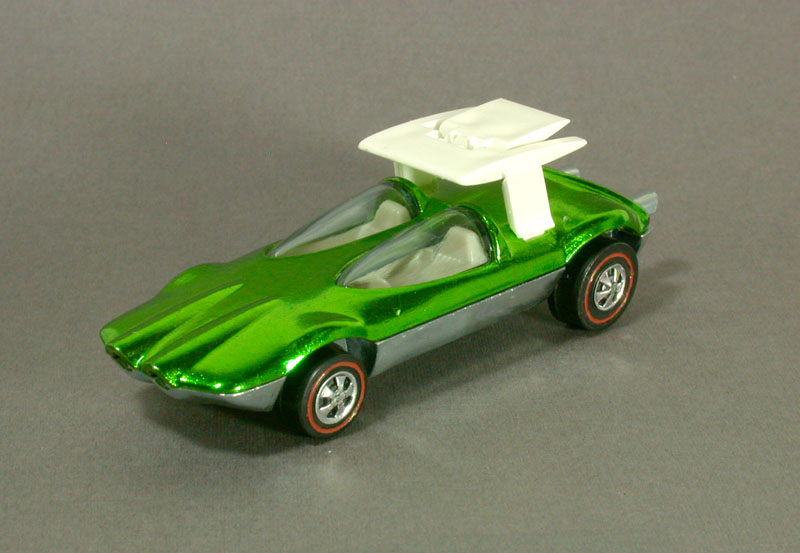 HOT WHEELS Relines 1970